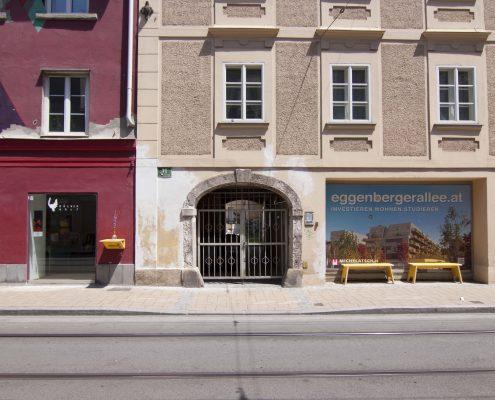 Brauchst Graz